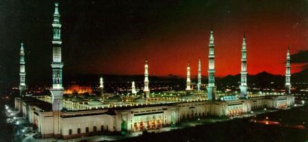 Islamic Arabic Audio